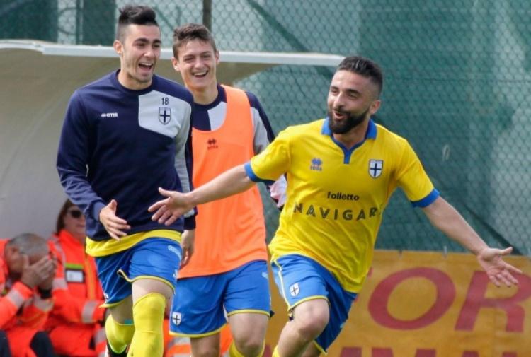 Calendario Parma Lega Pro.Parma Ecco Il Calendario Della Poule Scudetto Tiscali Sport