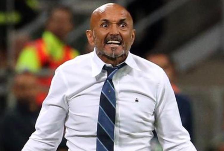 Inter: Spalletti, dobbiamo fare meglio