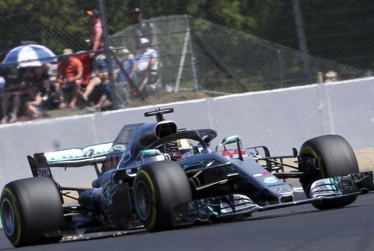 Vince Vettel, trionfo Ferrari a Silverstone