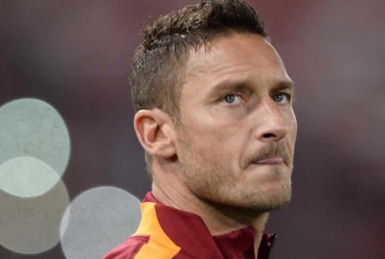 Roma, Ilary Blasi spara a zero: