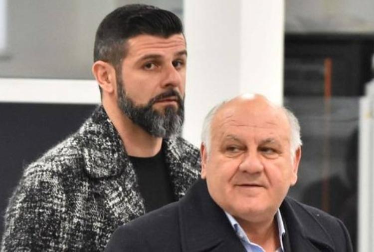 'Ndrangheta, l'ex attaccante dell'Udinese Iaquinta condannato a due anni
