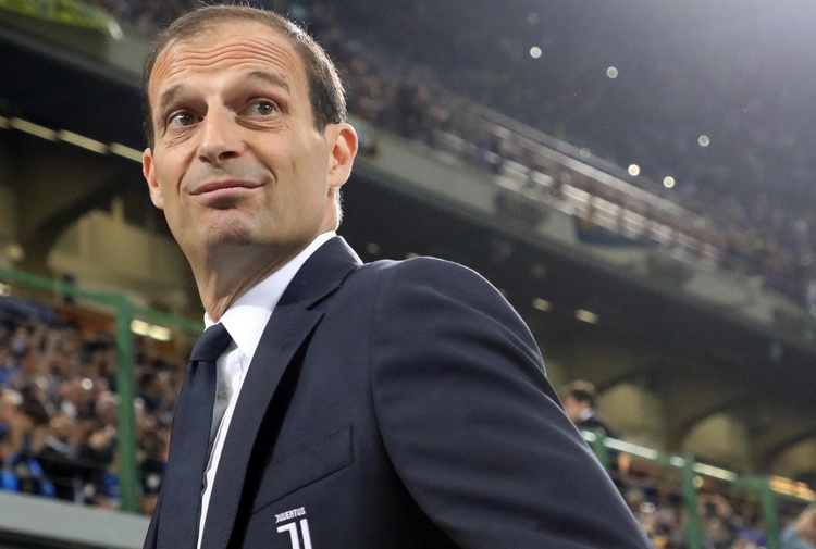 Allegri come Sarri: addio Italia, il futuro è in Premier League