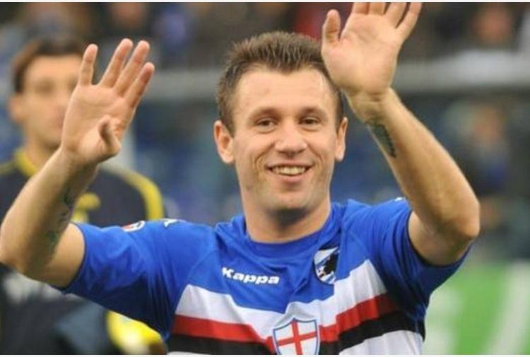 Antonio Cassano si è offerto al Cagliari