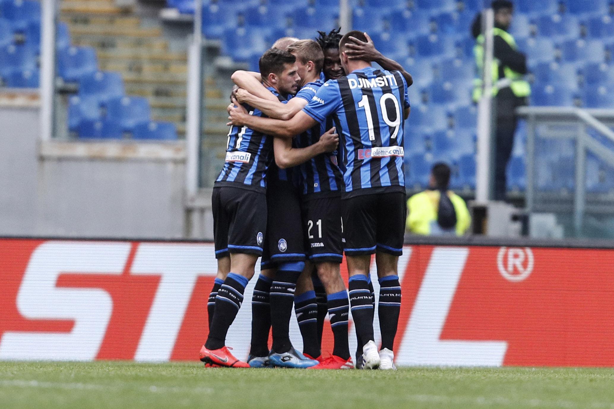 Prandelli alla vigilia di Genoa - Roma:
