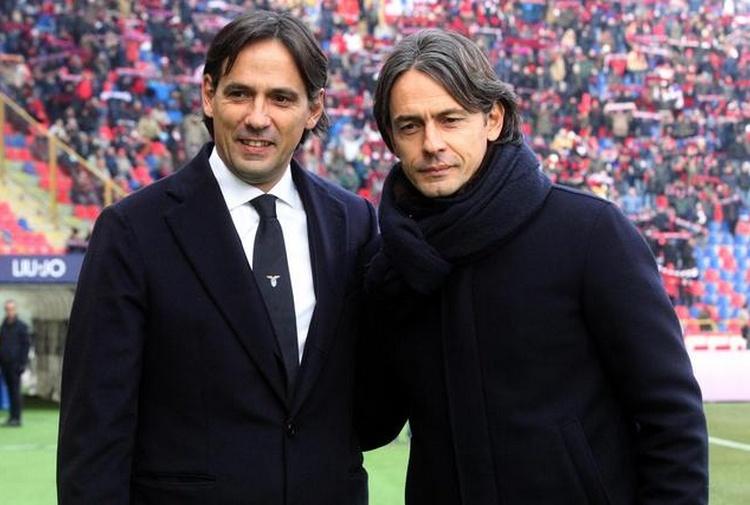 Simone e Filippo  la vita capovolta dei fratelli Inzaghi - Tiscali Sport 38b023a6c41d