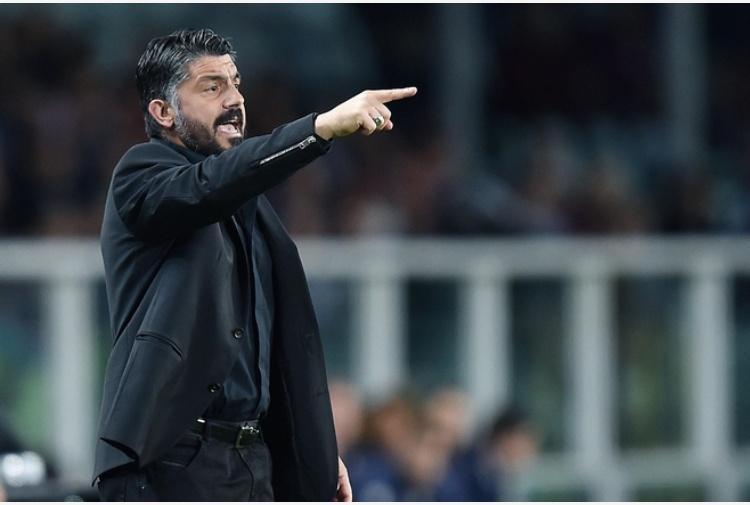 Milan-Spal 2-1: Higuain si sblocca e salva Gattuso