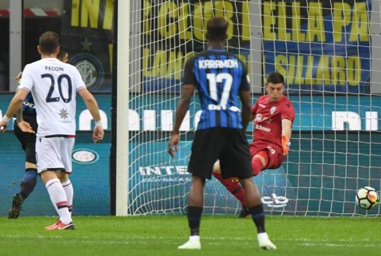 Serie A: l'Inter torna alla vittoria