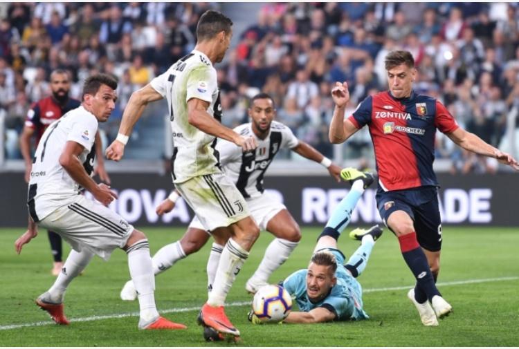 Udinese, Velazquez: