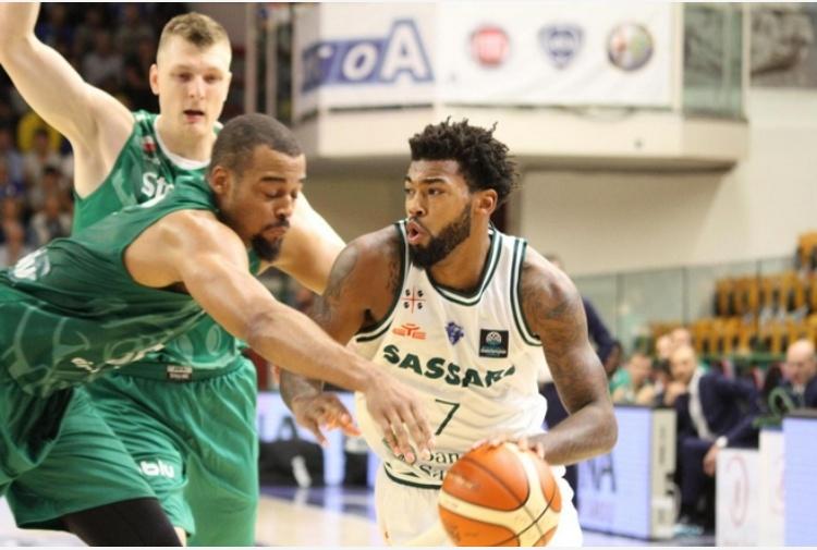 Basket, Champions League: Secondo trionfo per Avellino. Ko Dinamo