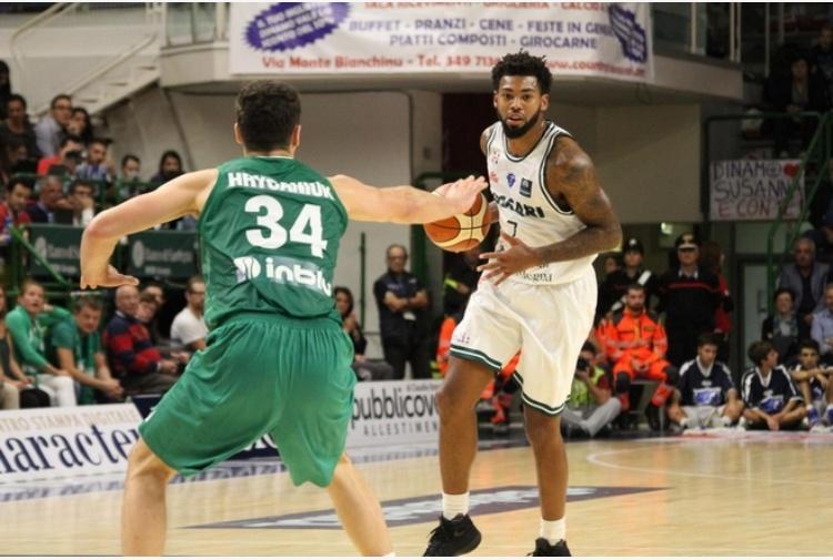 Basket, tutto pronto per l'esordio in Champions del Banco di Sardegna