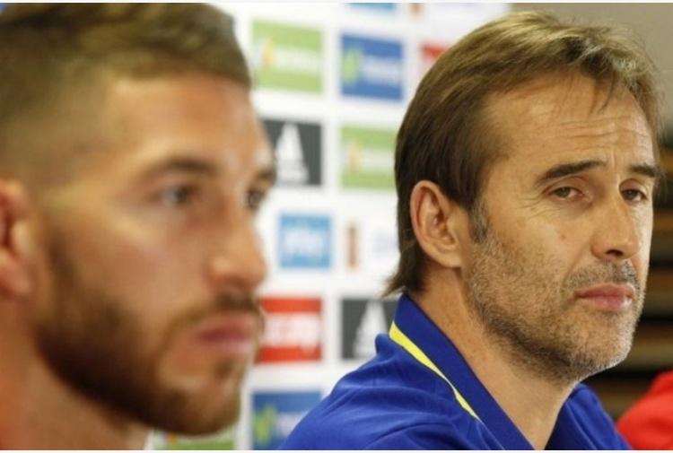 Mondiali: Spagna, è Hierro il nuovo ct