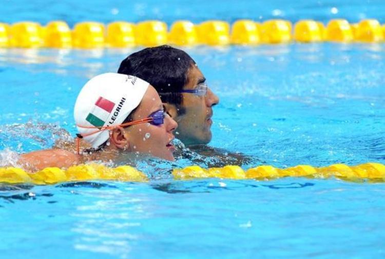 Nuoto, lite social tra Federica Pellegrini e Greg Paltrinieri