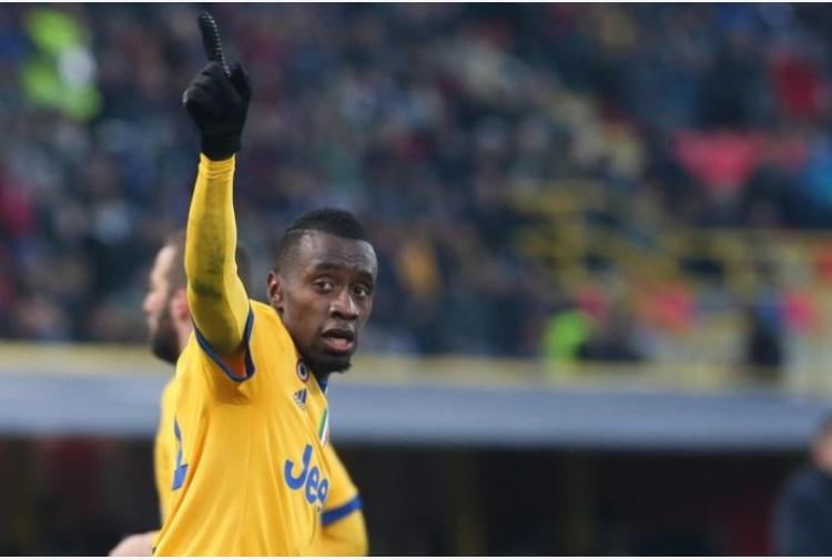Serie A, buu razzisti a Matuidi: arrivano le scuse dal Cagliari