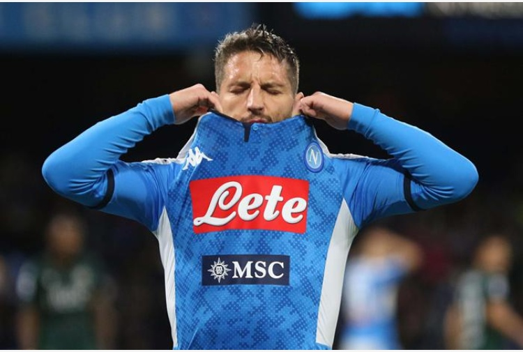 4 giornata Serie A: Napoli, Juve e Inter in testa alla classifica