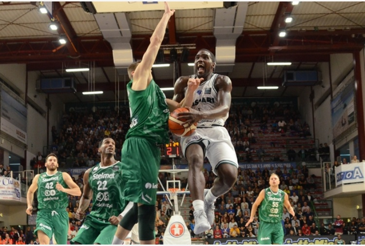 Basket, Champions League: Secondo trionfo per Avellino. Ko Dinamo