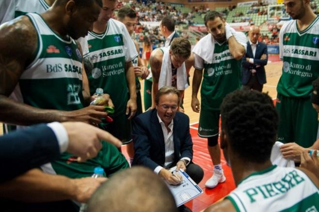 Basket: per la Dinamo arriva Pesaro