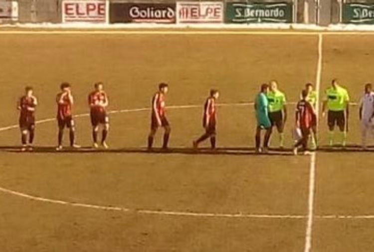 La partita Cuneo-Pro Piacenza finita 20 a zero diventa un caso nazionale