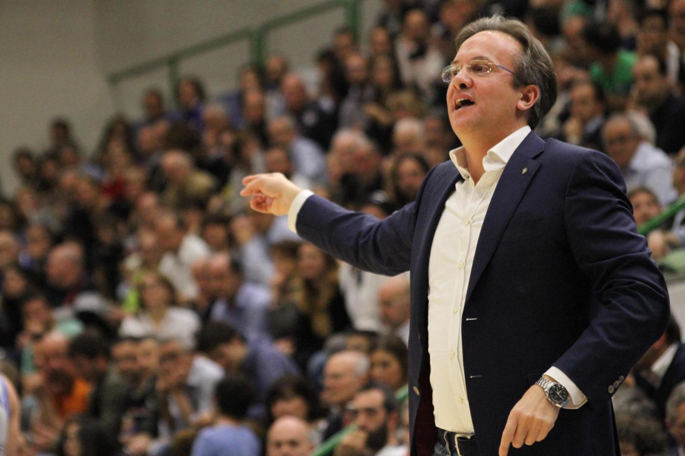 Basket: sabato a Sassari arriva Brescia