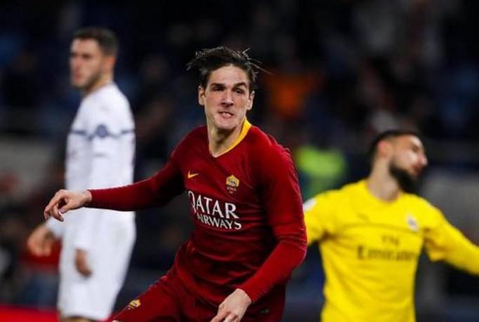 Zaniolo, Donnarumma e Kluivert nella Top 10 dei migliori Under 20 d'Europa